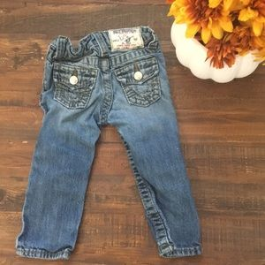 True Religion Jeans Toddler 24 Month